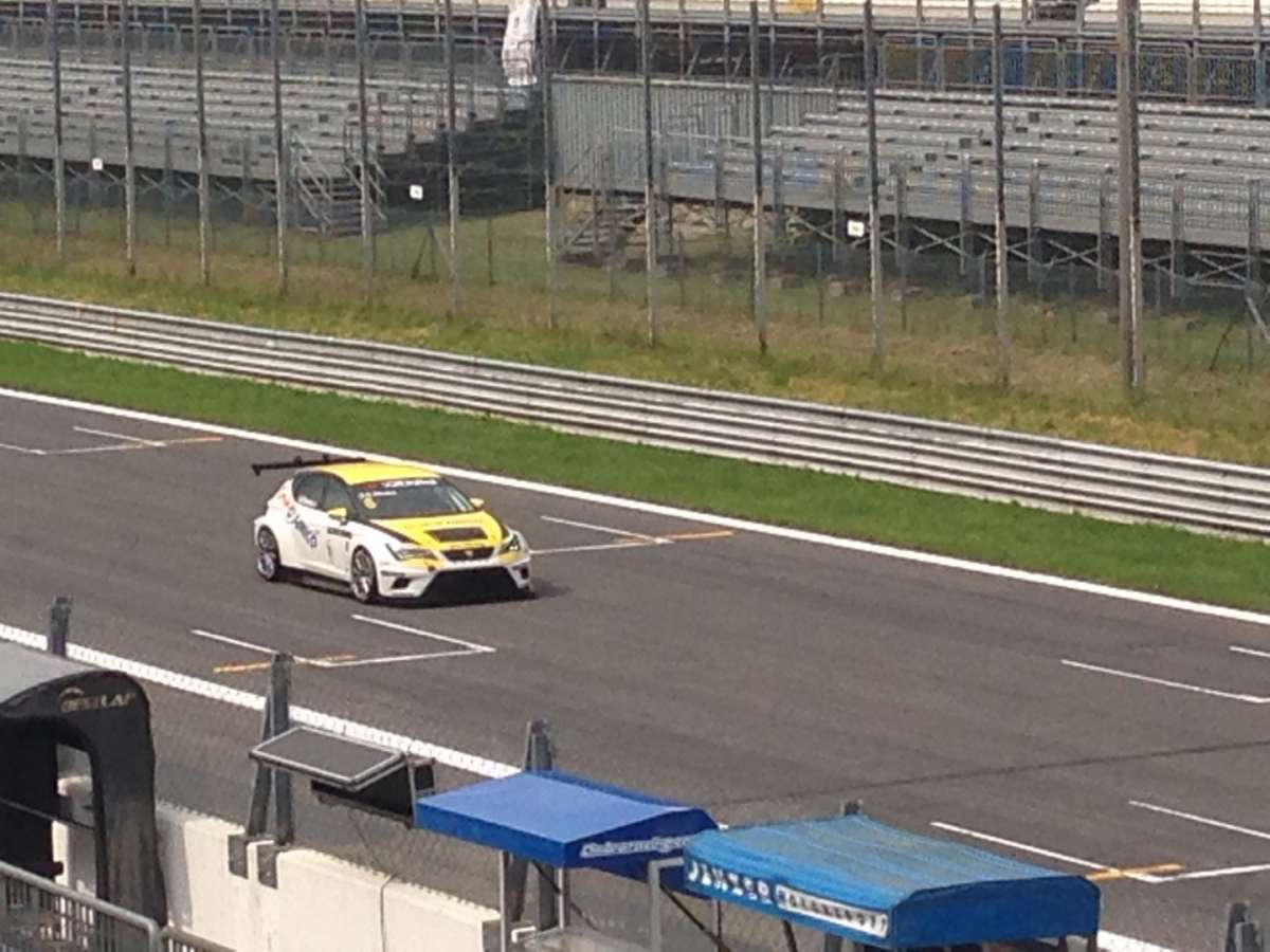 Seat Leon Cup Monza 2015 2
