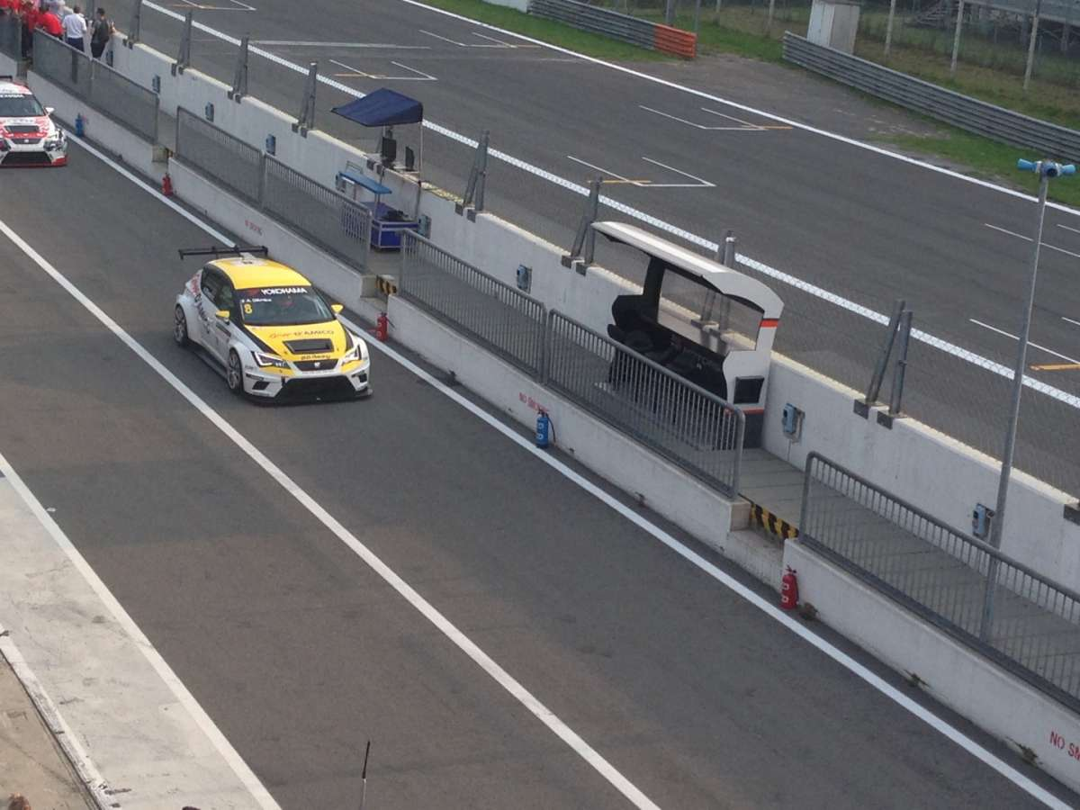 Seat Leon Cup Monza 2015 4