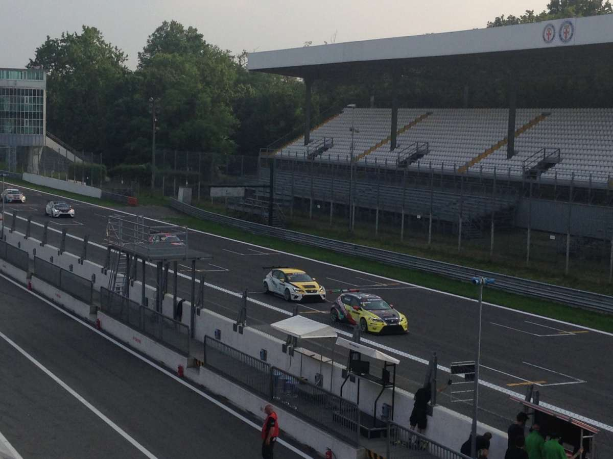 Seat Leon Cup Monza 2015 10