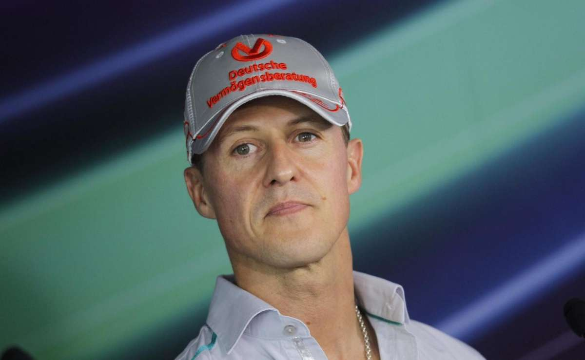 Michael Schumacher (11)