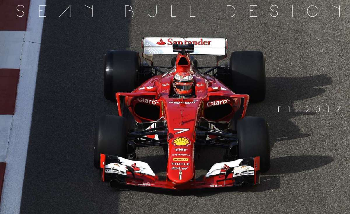 nuova Ferrari F1 2017 preview