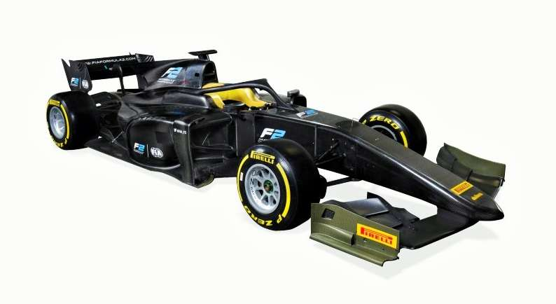 Nuove F2 2018