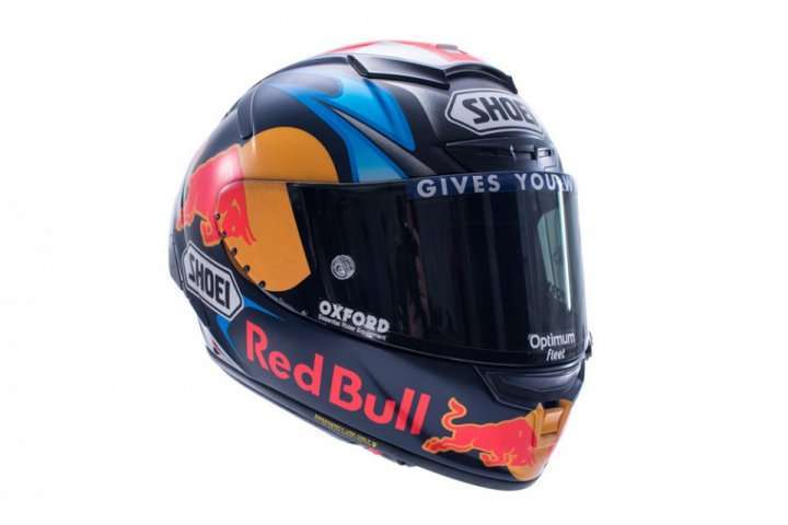 casco motogp 2018 - Smith