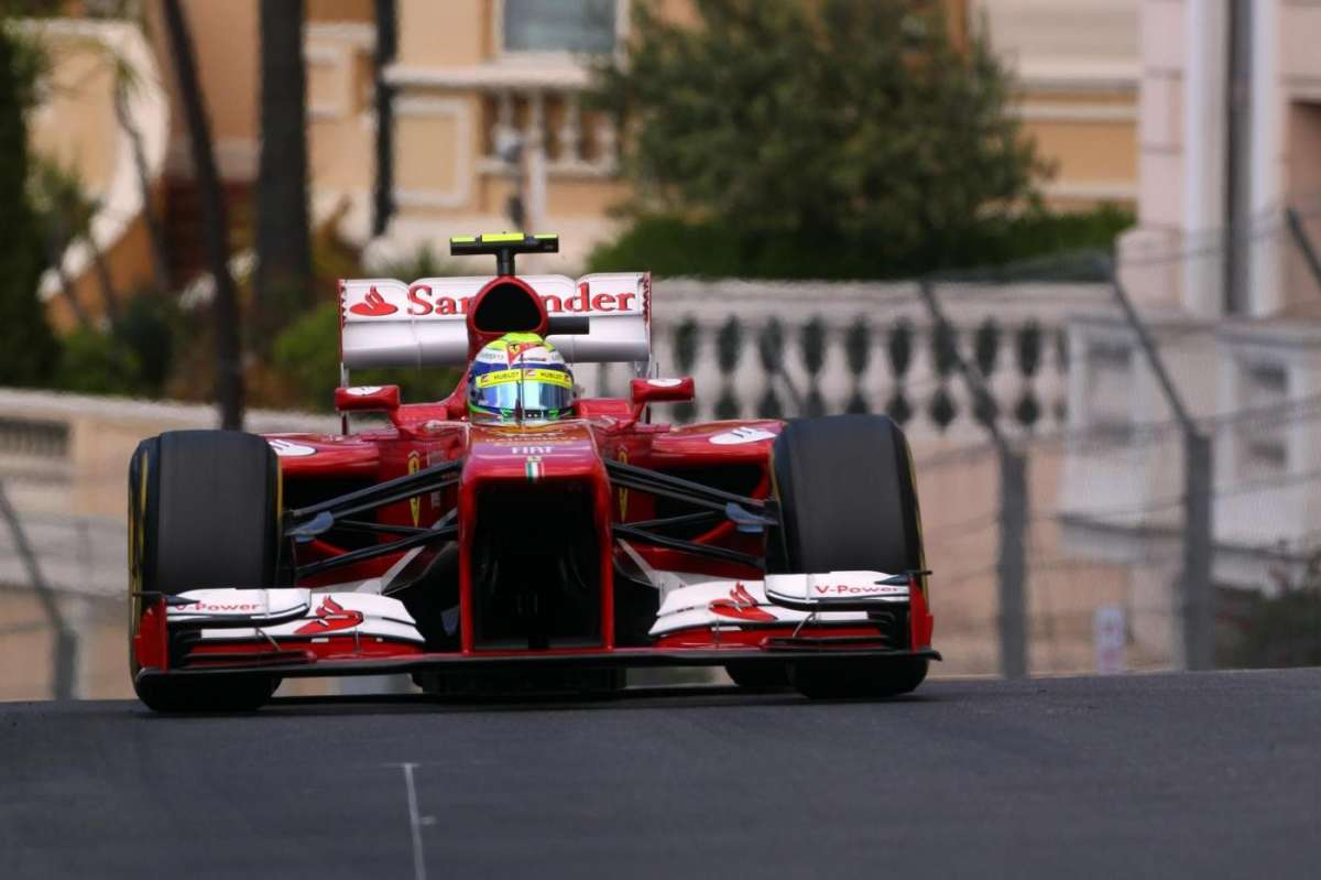 GP Monaco F1 2013, qualifiche - 28