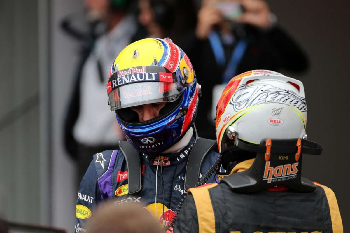 qualifiche GP Monaco F1 2013 - 20