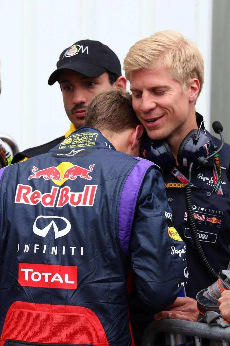 qualifiche GP Monaco F1 2013 - 61