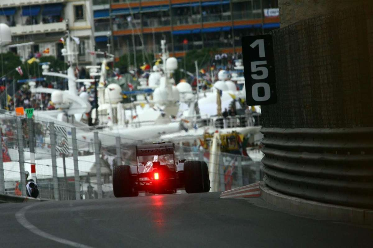 qualifiche GP Monaco F1 2013 - 64