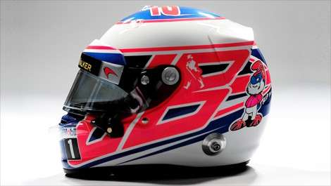 casco button