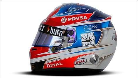 casco grosjean