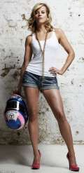 Susie Wolff, una donna come terzo pilota Williams (2)