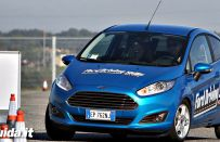 Corso di guida sicura con Ford Driving Skills For Life 2014 [FOTO e VIDEO]