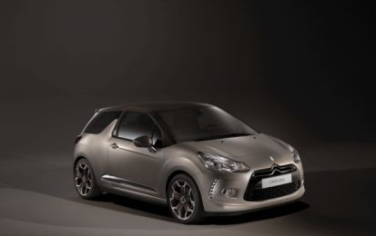 Citroen DS3 DS World, eleganza parigina in 15 esemplari [FOTO e VIDEO]