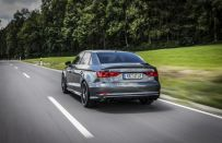 Audi S3 Sedan by ABT: 400 cavalli e 480 nm per non temere le supercar [FOTO]