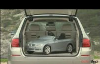 Bmw Serie 5 Touring: video