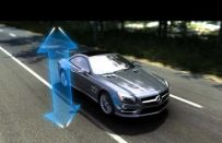 Accessori Mercedes, Active Body Control: come funziona [VIDEO]