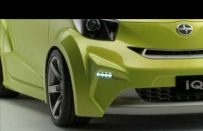 Scion IQ Concept: video