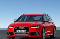 Audi RS6 Avant: arriva la Performance con 605 cavalli [FOTO e VIDEO]