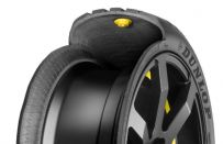 Pneumatici Goodyear: le gomme intelligenti Dunlop Tires Europe