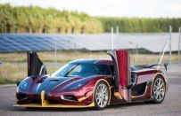 Koenigsegg Agera RS batte Bugatti Chiron sullo 0-400-0 km/h [VIDEO]