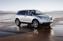 Ford: Lincoln anche in Europa