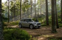 Mini One Countryman: insieme a Mini One D Countryman la gamma s'ingrandisce [FOTO]