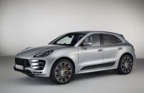 Porsche Macan Turbo, su le prestazioni con il Performance Package [FOTO]