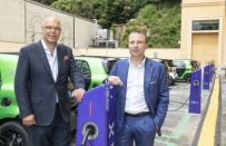 Smart Ready to Charge: parcheggi e colonnine a portata di app