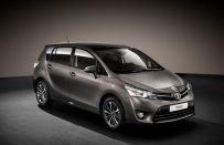 Toyota Verso 2016, il model year guadagna Toyota Safety Sense [FOTO]