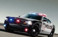 Dodge Charger Pursuit, auto della Polizia USA