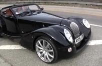 Morgan Aero Supersport: il video test di Jay Leno