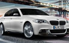 BMW 528i M Performance Edition: la tigre della Malesia