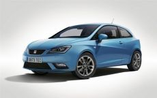 Seat Ibiza 2015 arriva la I-Tech: prezzi, nuovi motori e optional [FOTO e VIDEO]