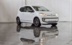 Volkswagen Up! by Garage Italia Customs: esemplare unico per la Targa Rodolfo Bonetto [FOTO]