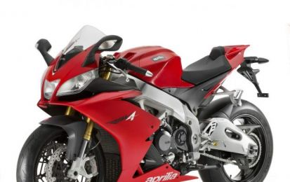 Aprilia RSV4 R Abs 2014, elettronica evoluta all'Eicma 2013