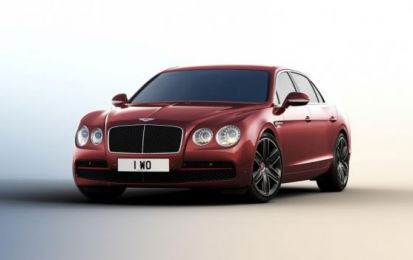 Bentley Flying Spur Beluga, la super-berlina si fa più sportiva