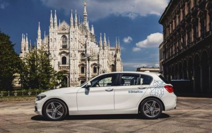 DriveNow a Milano: car sharing BMW e Mini, tariffe, come funziona e costi
