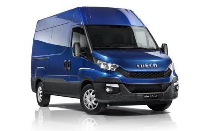 Iveco Daily 2014: scheda tecnica e informazioni del Van of The Year 2015 [FOTO]