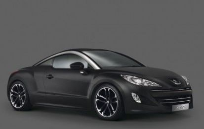 Peugeot RCZ star di Milano Loves Fashion