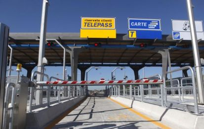Telepass europeo autostrade: in arrivo per i camionisti