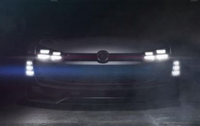 Volkswagen GTI Supersport Vision GT, anteprima al Worthersee 2015? [VIDEO]