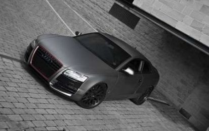 Tuning: Audi A5 Coupé by Project Kahn