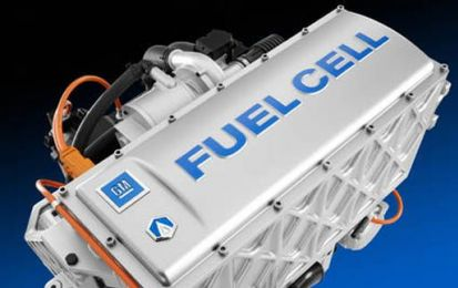 BMW e General Motors insieme per la tecnologia Fuel Cell