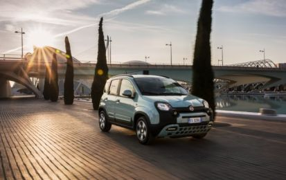 Le 10 auto più vendute in Italia: la classifica del 2019