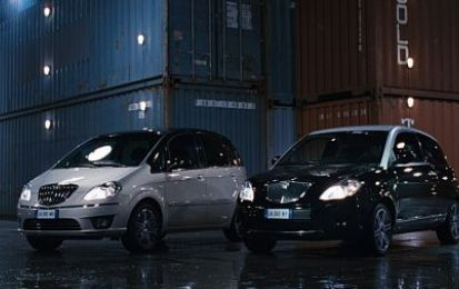 Lancia Ypsilon e Musa Diva Collection nel nuovo spot TV