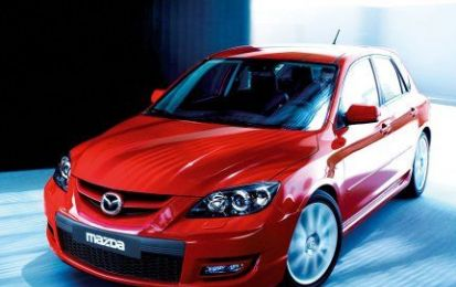 Mazda: richiami per Mazda 3, 5 e 6 anche station wagon