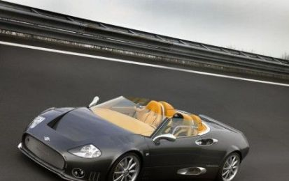 Spyker Group si chiamerà Swedish Automobile