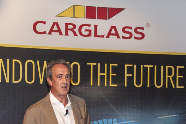 01 Carglass Window to the Future