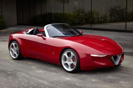 2uettottanta Pininfarina vince Car Design of the Year