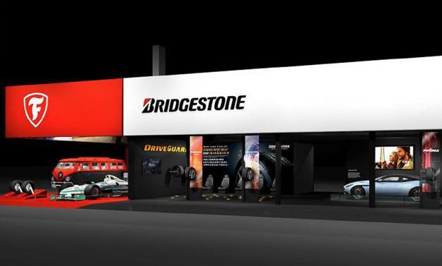 Bridgestone e Firestone: largo all'innovazione