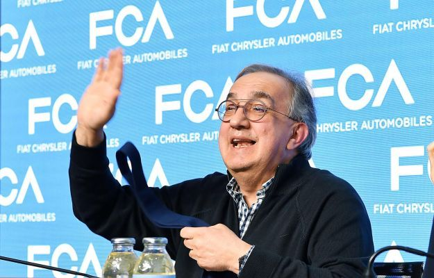 Morto Sergio Marchionne: addio al celebre manager italiano di FCA
